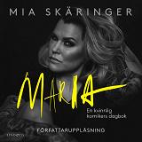 Cover for Maria: En kvinnlig komikers dagbok