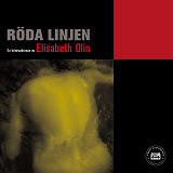 Cover for Röda linjen - en kriminalroman