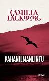 Cover for Pahanilmanlintu