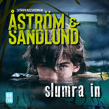 Cover for Slumra in