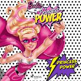 Cover for Barbie - Princess Power