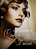 Cover for Queen Lucia