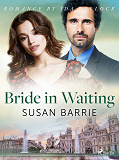 Cover for Bride in Waiting