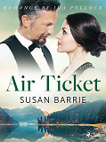 Cover for Air Ticket