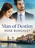 Cover for Man of Destiny