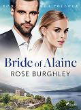 Cover for Bride of Alaine