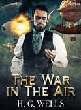 Cover for The War in The Air