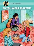 Cover for K for Kara 21 - Do You Wear Makeup?