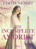 Cover for The Incomplete Amorist