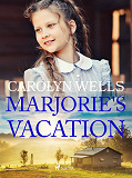 Cover for Marjorie's Vacation