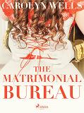 Cover for The Matrimonial Bureau