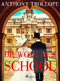 Cover for Dr. Wortle's School