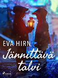 Cover for Jännittävä talvi: kertomus