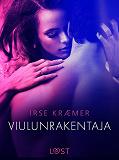 Cover for Viulunrakentaja - eroottinen novelli