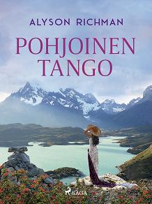 Cover for Pohjoinen tango