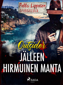 Cover for Jälleen hirmuinen Manta