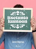 Cover for Itsetunto kuntoon
