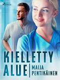 Cover for Kielletty alue