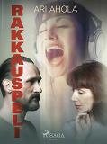 Cover for Rakkauspeli