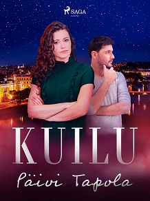 Cover for Kuilu
