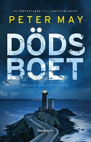 Cover for Dödsboet