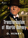 Cover for Transformation of Martin Burney