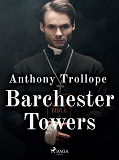 Cover for Barchester Towers