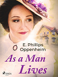 Cover for As a Man Lives