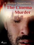 Cover for The Cinema Murder
