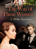 Cover for The Way of These Women