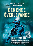 Cover for Den ende överlevande