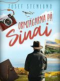 Cover for Ormjägarna på Sinai