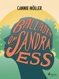 Cover for Balladen om Sandra Ess