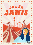 Cover for Jag är Janis