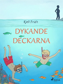 Cover for Dykande deckarna