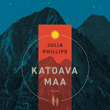 Cover for Katoava maa