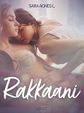 Cover for Rakkaani - eroottinen novelli