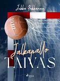 Cover for Jalkapallotaivas