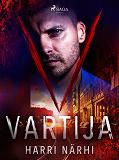 Cover for Vartija