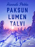 Cover for Paksun lumen talvi