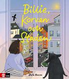 Cover for Billie, Korven och Staden
