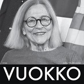 Cover for Vuokko