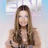 Cover for Diskokuningatar Eini