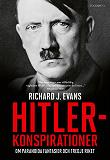 Cover for Hitlerkonspirationer