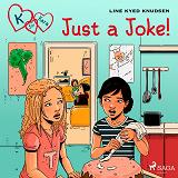 Cover for K for Kara 17 - Just a Joke!