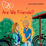 Cover for K for Kara 11 - Are We Friends?