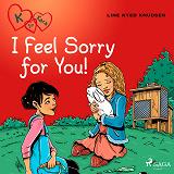 Cover for K for Kara 7 - I Feel Sorry for You!