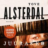 Cover for Juurakko