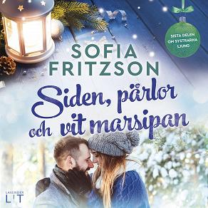 Cover for Siden, pärlor och vit marsipan
