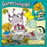 Cover for Skalmans träningsrobot